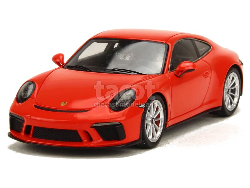 87438 Porsche 911/991 GT3 Touring Package 2018