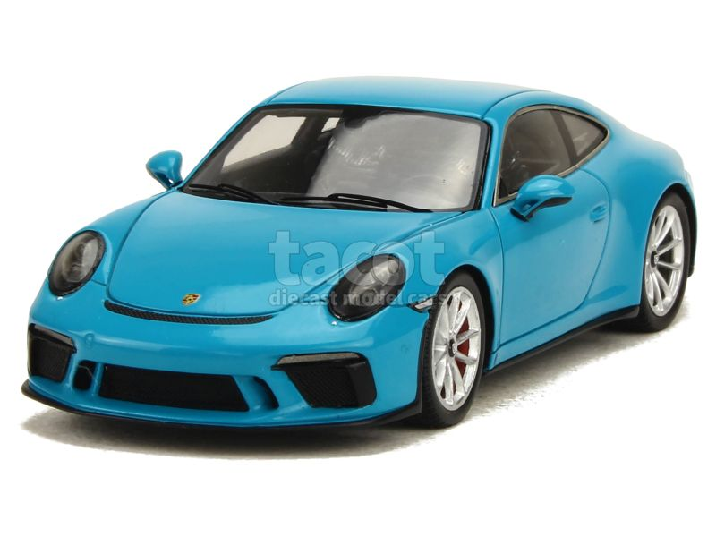 87439 Porsche 911/991 GT3 Touring Package 2018