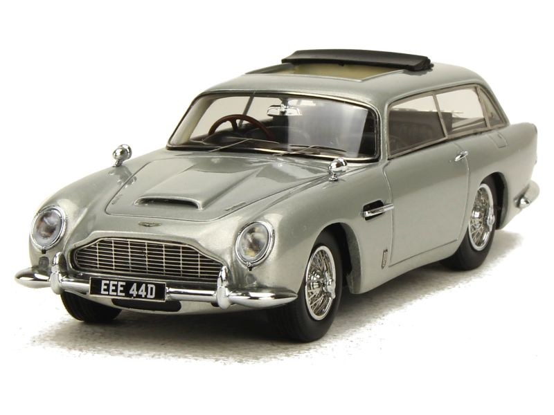 87609 Aston Martin DB5 Shooting Brake Harold Radford 1964
