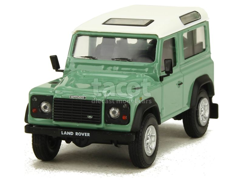 87668 Land Rover Defender 90