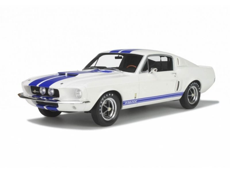 87675 Ford Mustang Shelby GT500 1967
