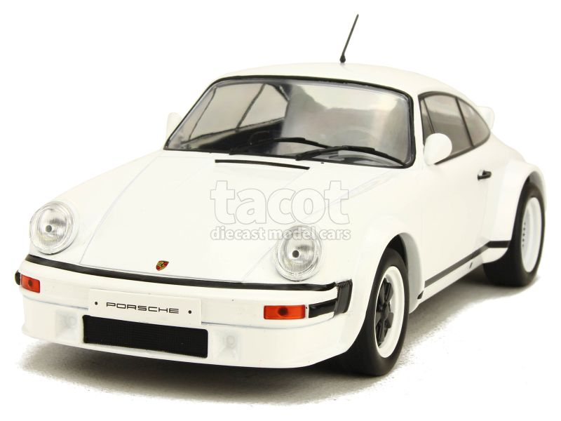 87681 Porsche 911 Race Version 1982