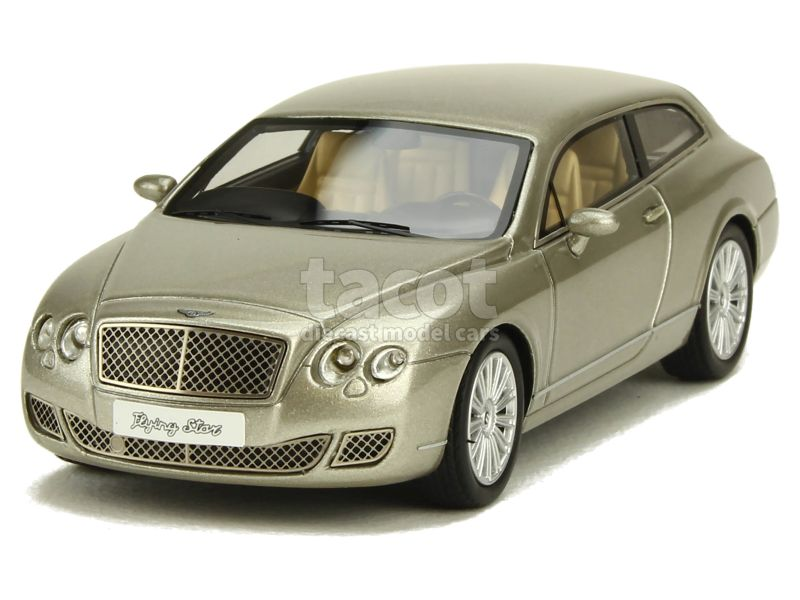 87802 Bentley Continental Flying Star 2010