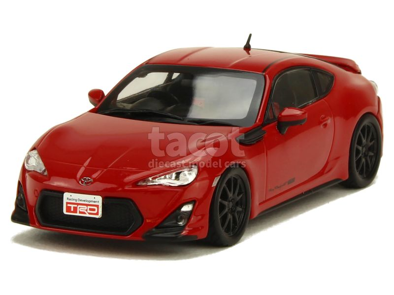 87825 Toyota 86 TRD Performance Line 2013