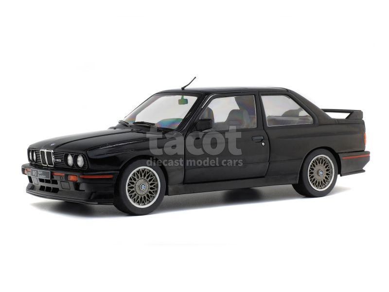 87839 BMW M3 Sport Evolution/ E30 1990