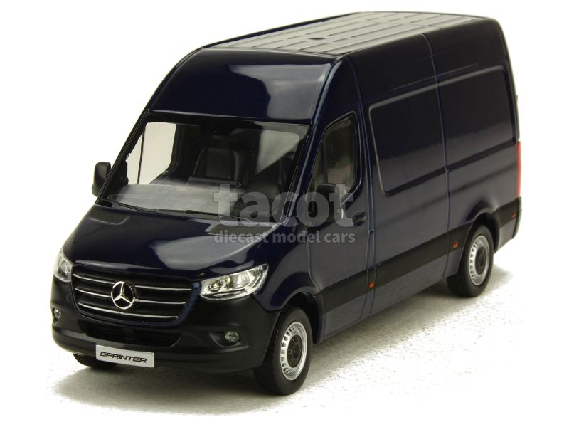 87935 Mercedes New Sprinter 2018
