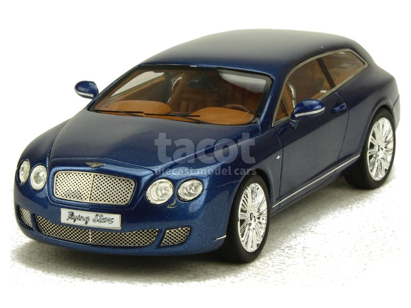 87974 Bentley Continental Flying Star Touring 2010