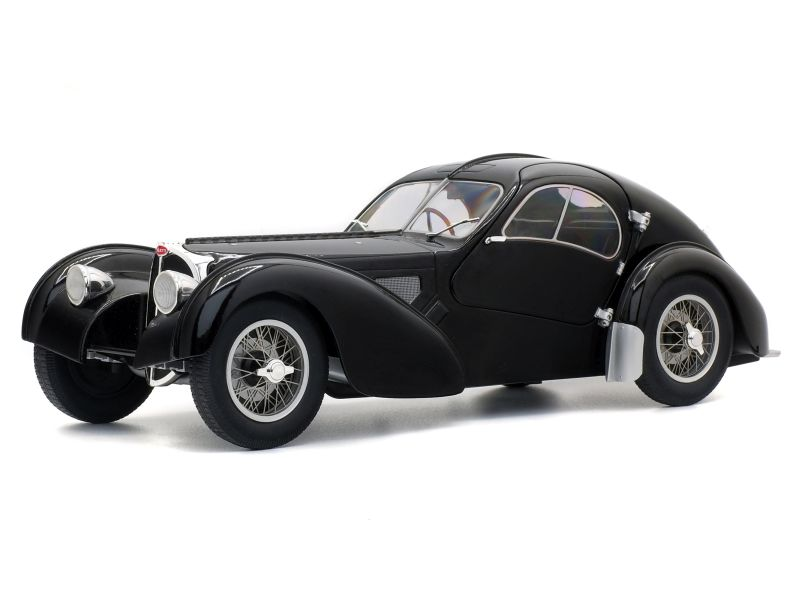 88209 Bugatti Type 57 SC Atlantic 1937