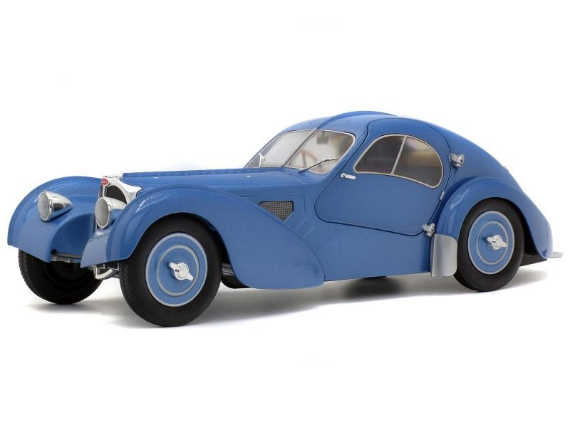 88210 Bugatti Type 57 SC Atlantic 1937