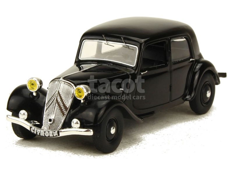 88246 Citroën Traction 7CV