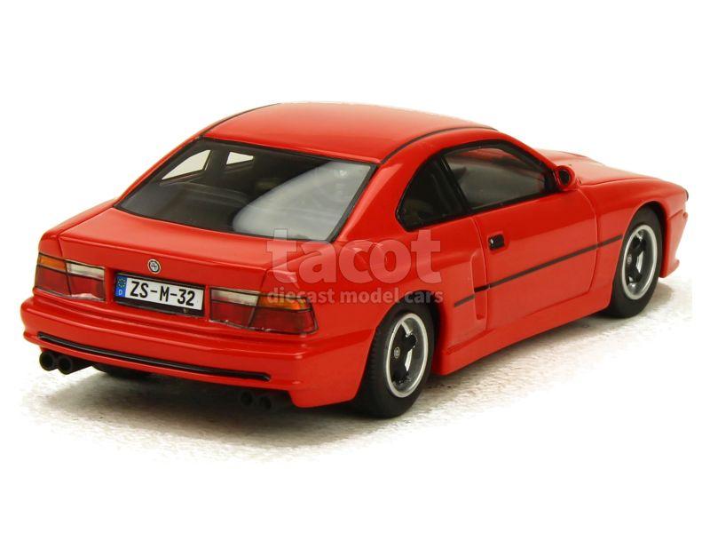 bmw m8 coup 1990 schuco pro r43 1 43 autos miniatures tacot. Black Bedroom Furniture Sets. Home Design Ideas