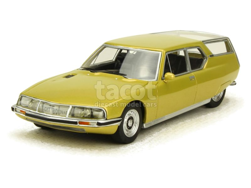 88274 Citroën SM Shooting Brake