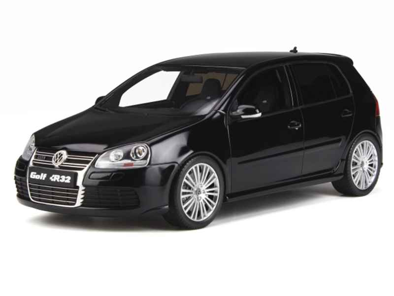 88447 Volkswagen Golf V R32 5 Doors 2005