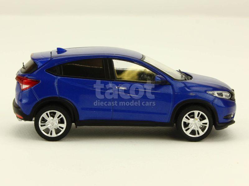 honda hr v hybrid 2014 ixo 1 43 autos miniatures tacot. Black Bedroom Furniture Sets. Home Design Ideas