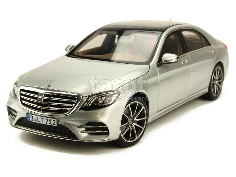 88646 Mercedes New S Class AMG Line/ C223 2018