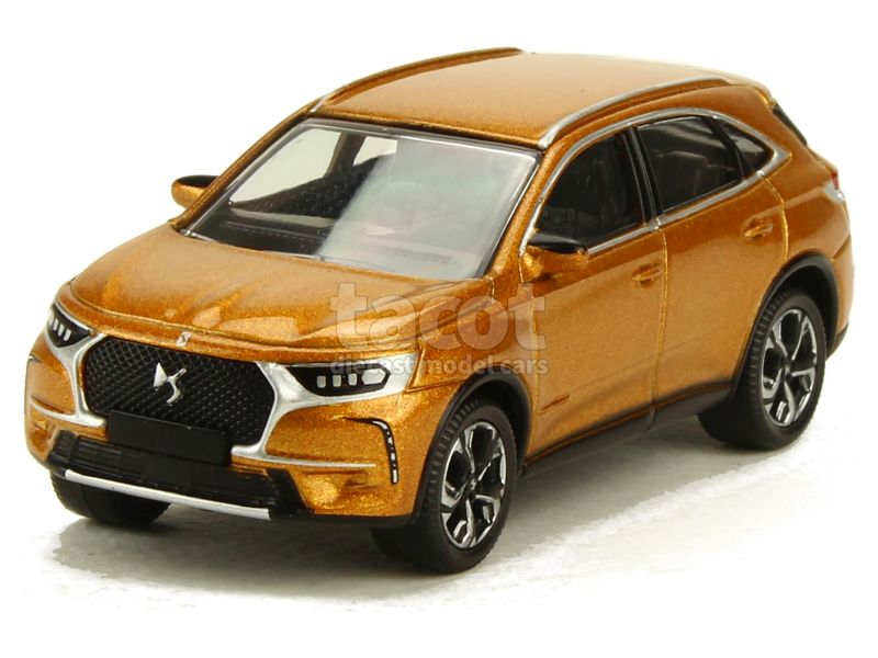 88656 Citroën DS7 Crossback 2018