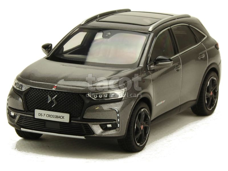 88670 Citroën DS7 Crossback Performance Line 2018