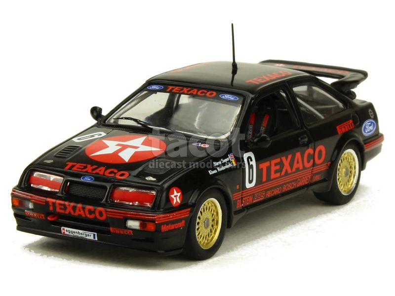 88743 Ford Sierra RS Cosworth WTCC Dijon 1987