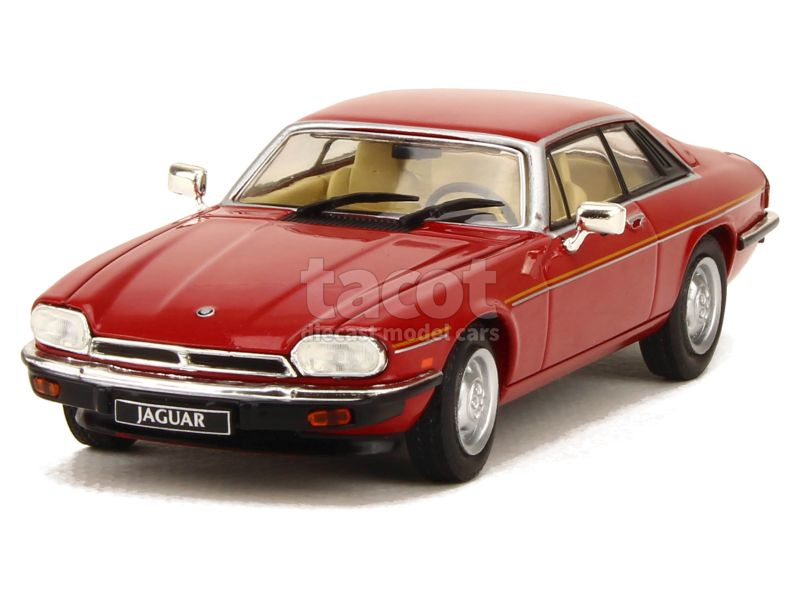88750 Jaguar XJ-S Coupé 1982