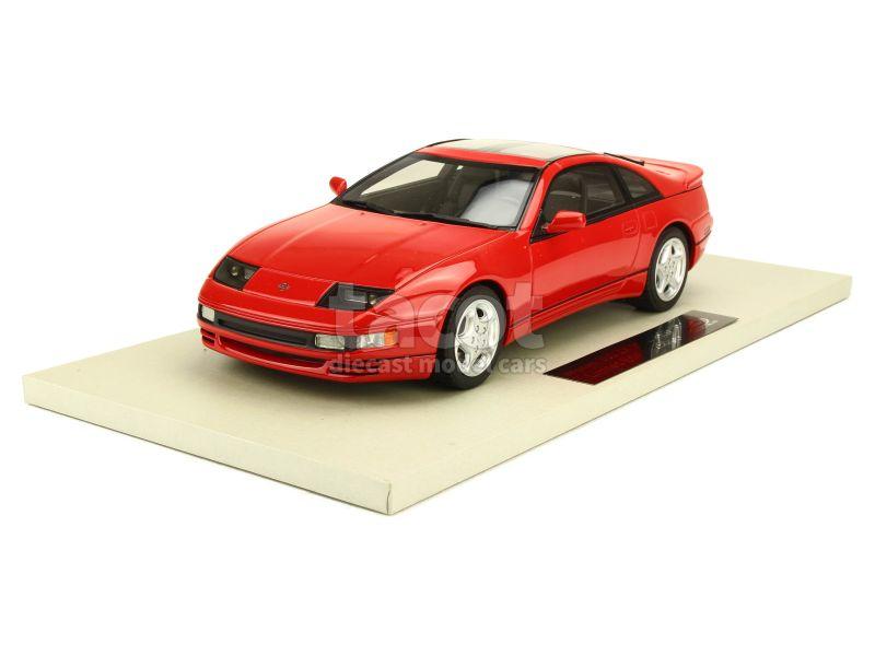 Nissan Modellautos 1:18, 1:43, 1:87 - Modellautos Tacot