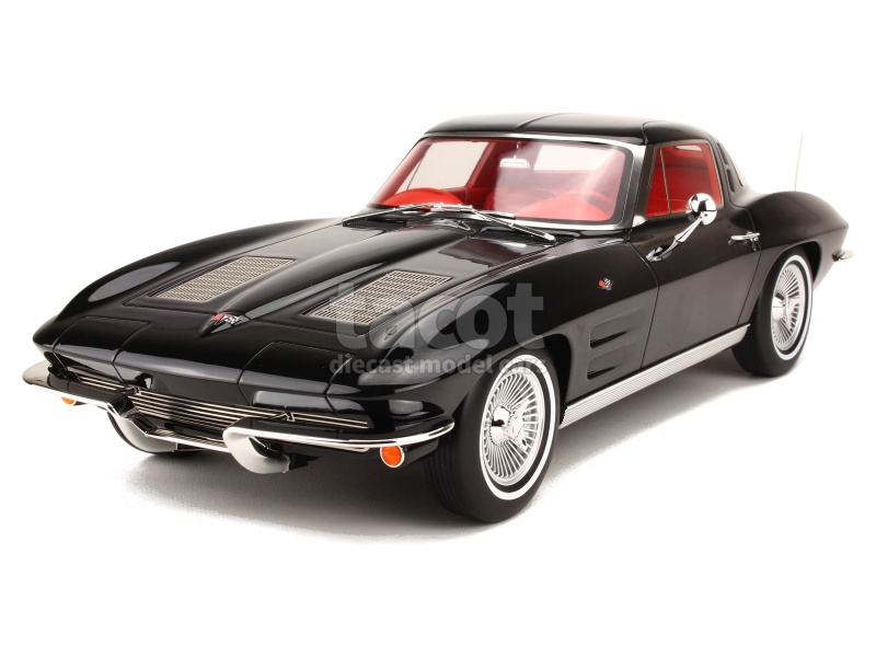 88788 Chevrolet Corvette Stingray 1963