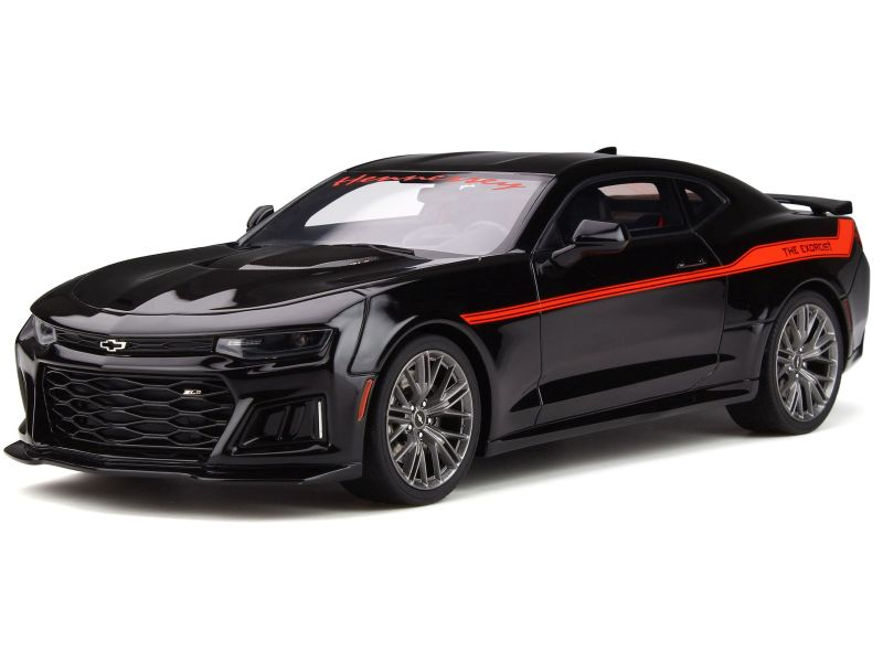 88824 Chevrolet Camaro ZL1 ''The Exorcist'' 2018