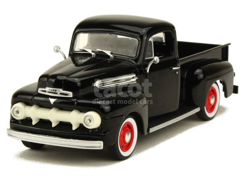 88895 Ford F1 Pick-Up 1951