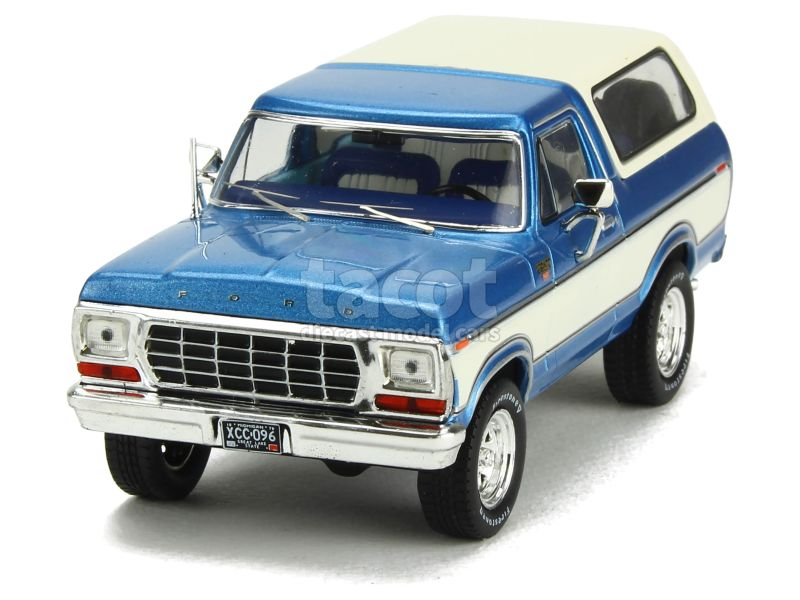 88969 Ford Bronco 1978