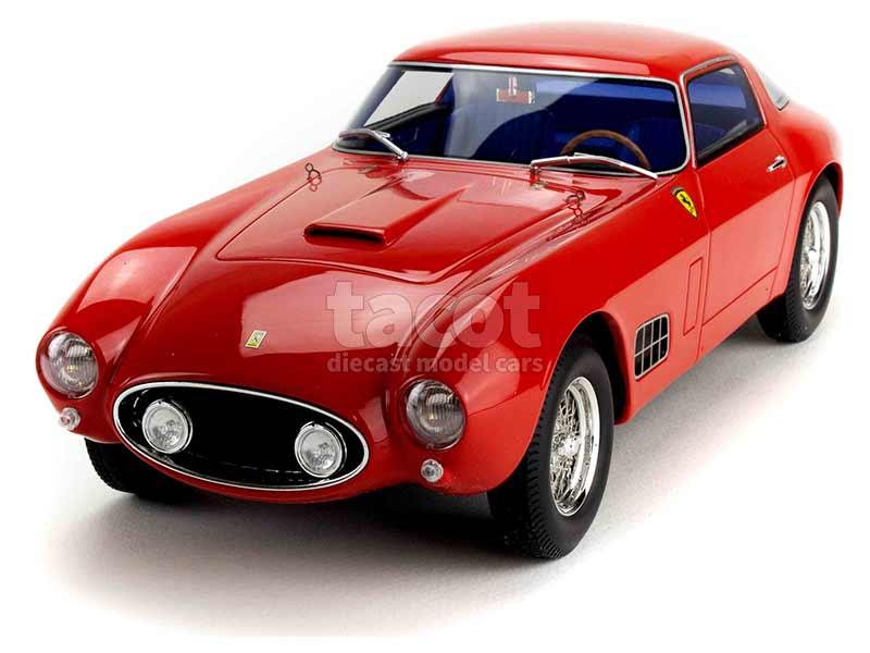 1:18 CMR ferrari 250 GT Berlinetta Competizione 1956 red