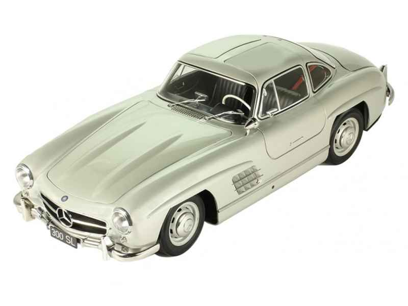 89046 Mercedes 300 SL Gullwing 1954