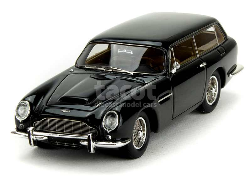 89060 Aston Martin DB6 Shooting Brake 1966