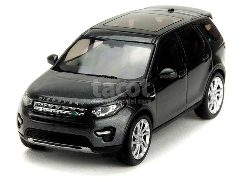 89139 Land Rover New Discovery Sport 2017