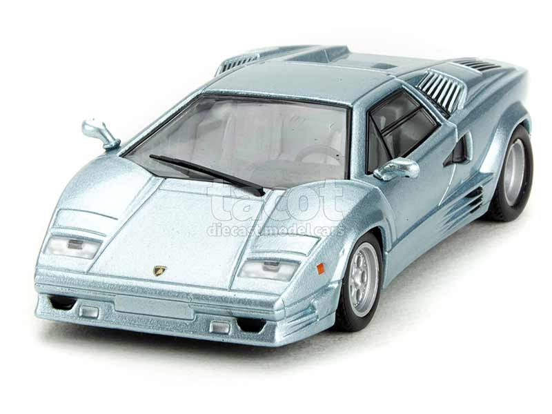 89189 Lamborghini Countach 25th. Anniversary 1988