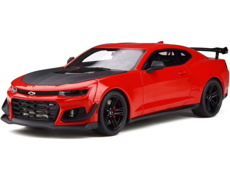 89372 Chevrolet New Camaro Zl1 1Le 2017