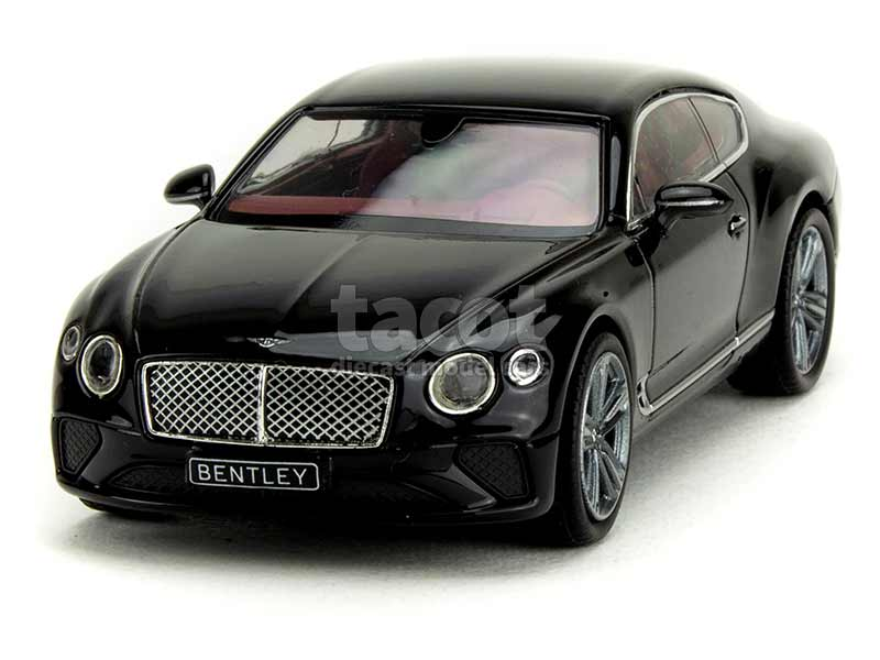 89514 Bentley New Continental GT 2018