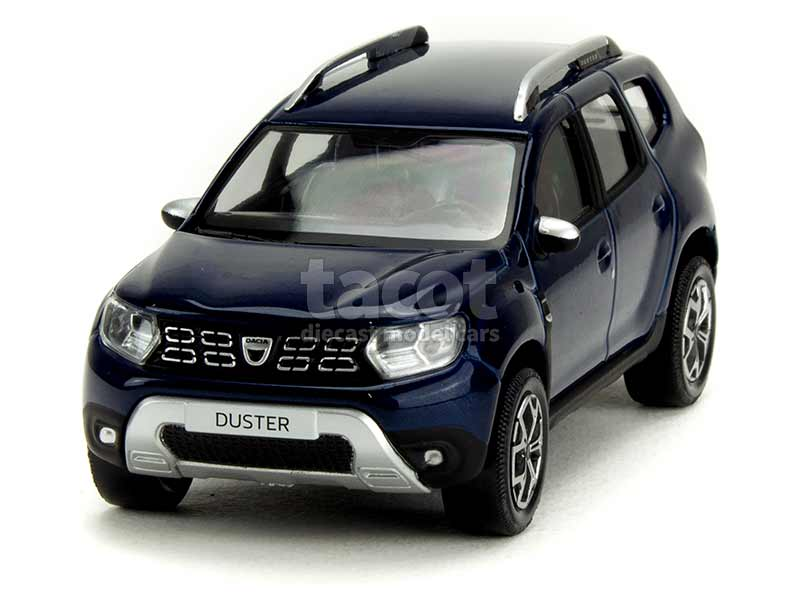 89517 Renault Dacia New Duster 2018