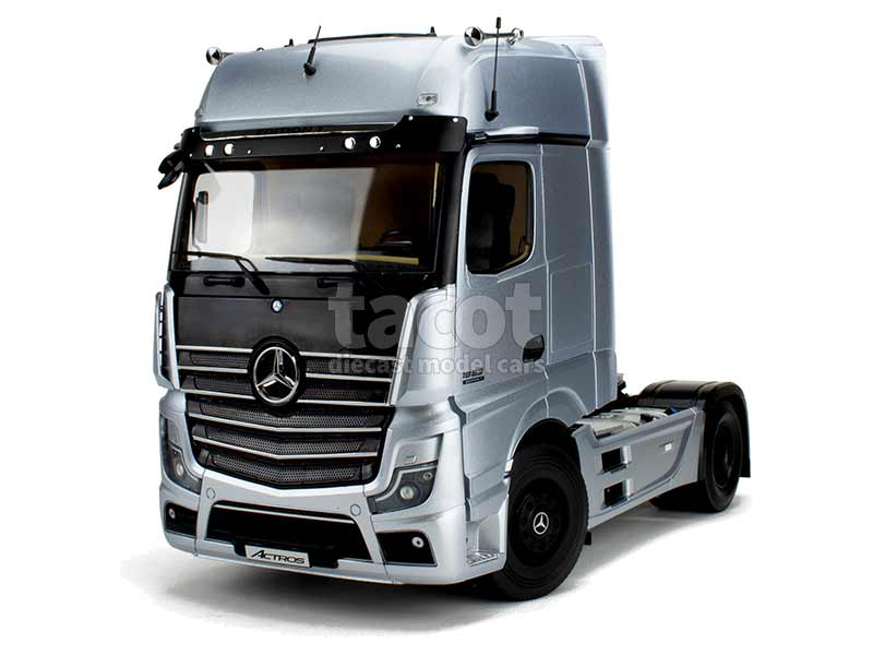 89592 Mercedes Actros 2 Gigaspace 4x2 MOPF 2018