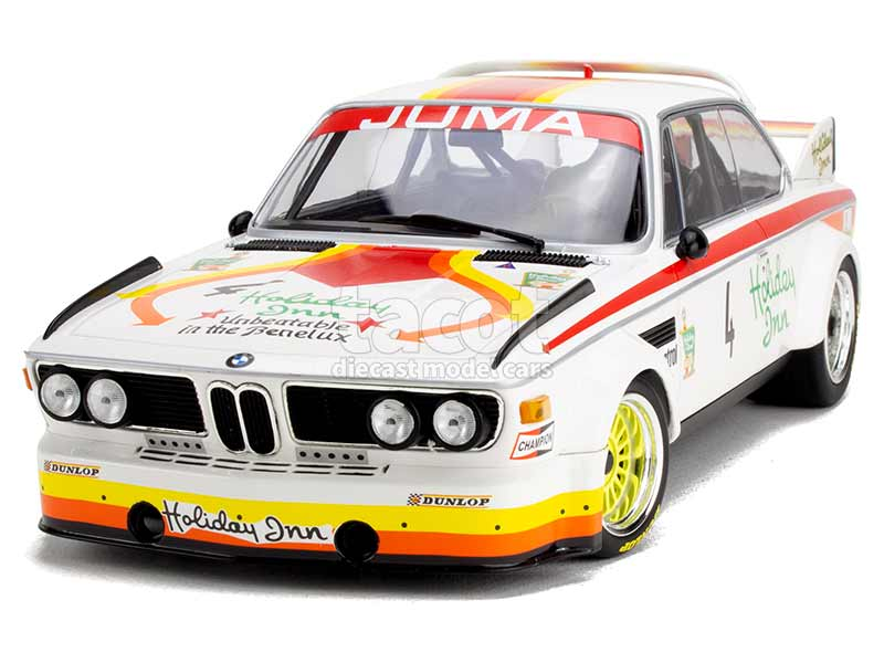 89610 BMW 3.0 CSL GP Nurburgring 1976