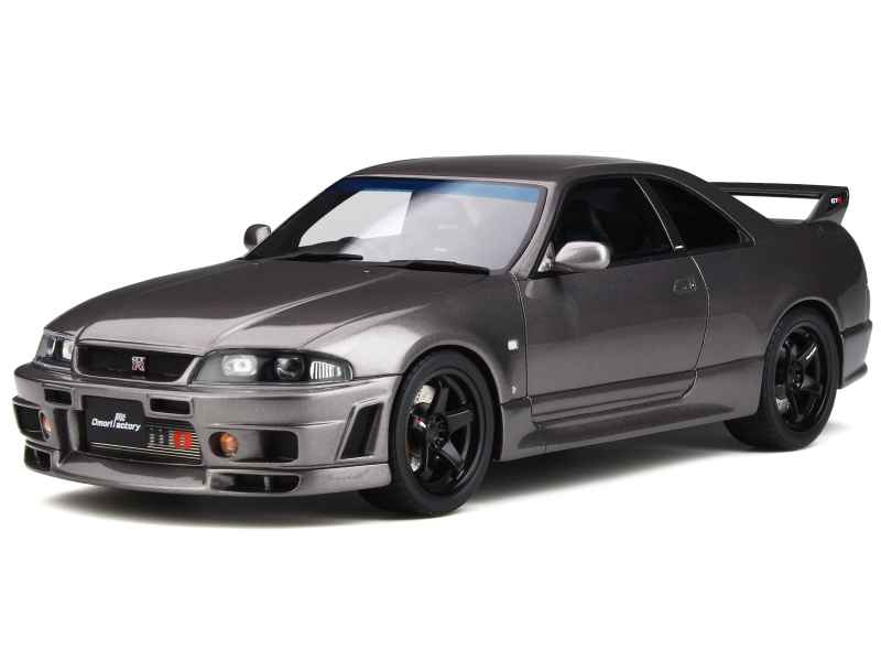 89626 Nissan Skyline GT-R Grand Touring Car/ BCNR33