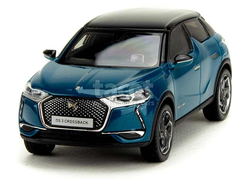 89803 DS DS3 Crossback 2019