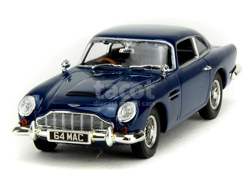 90000 Aston Martin DB5 Coupé 1964