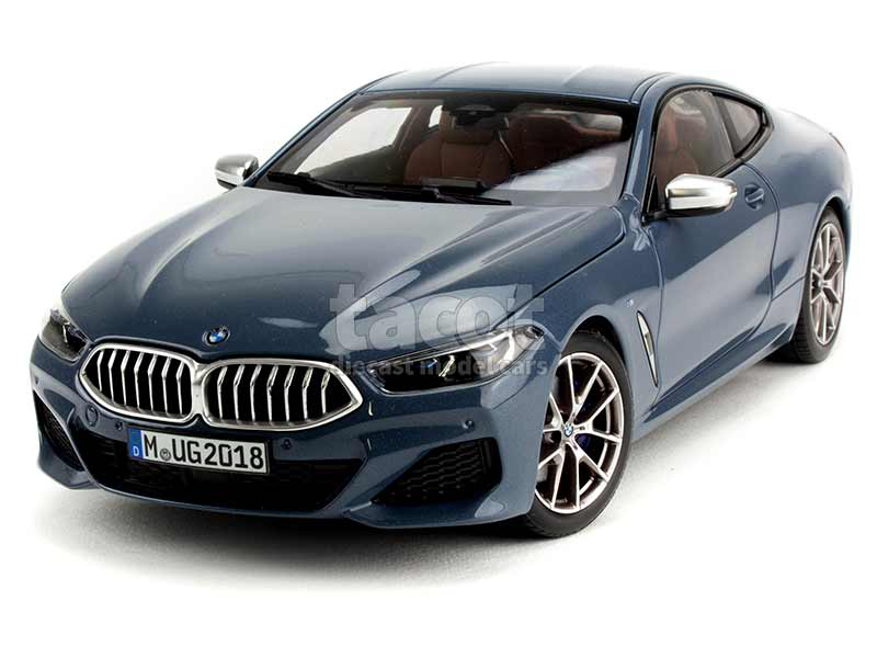 90213 BMW New M850i Coupé/ G14 2019