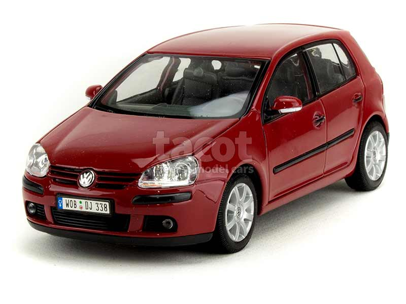 90225 Volkswagen Golf V 5 Doors 2004