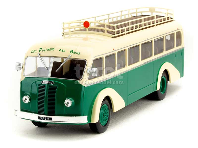 90231 Panhard Movic IE 24 Bus 1948
