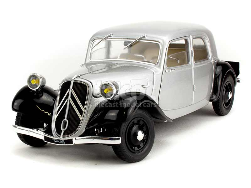 90253 Citroën Traction 11CV 1937