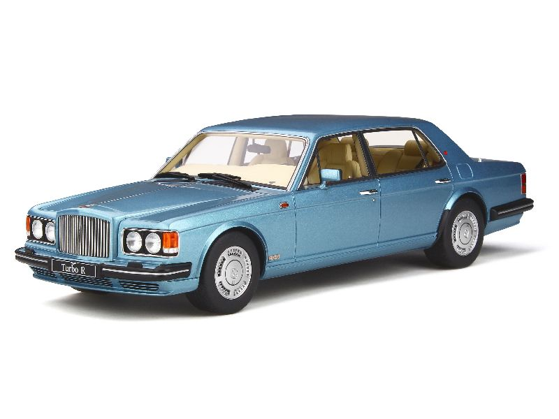 90296 Bentley Turbo R 1985