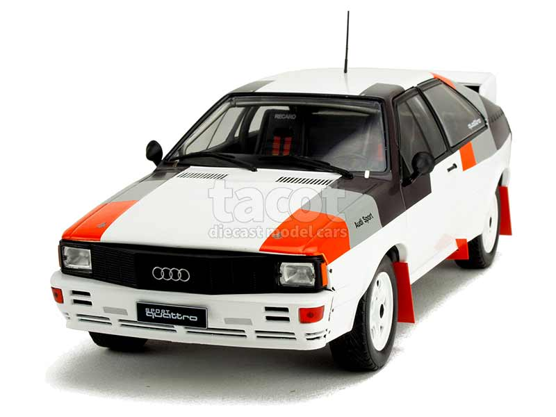 90371 Audi Quattro Group B 1982