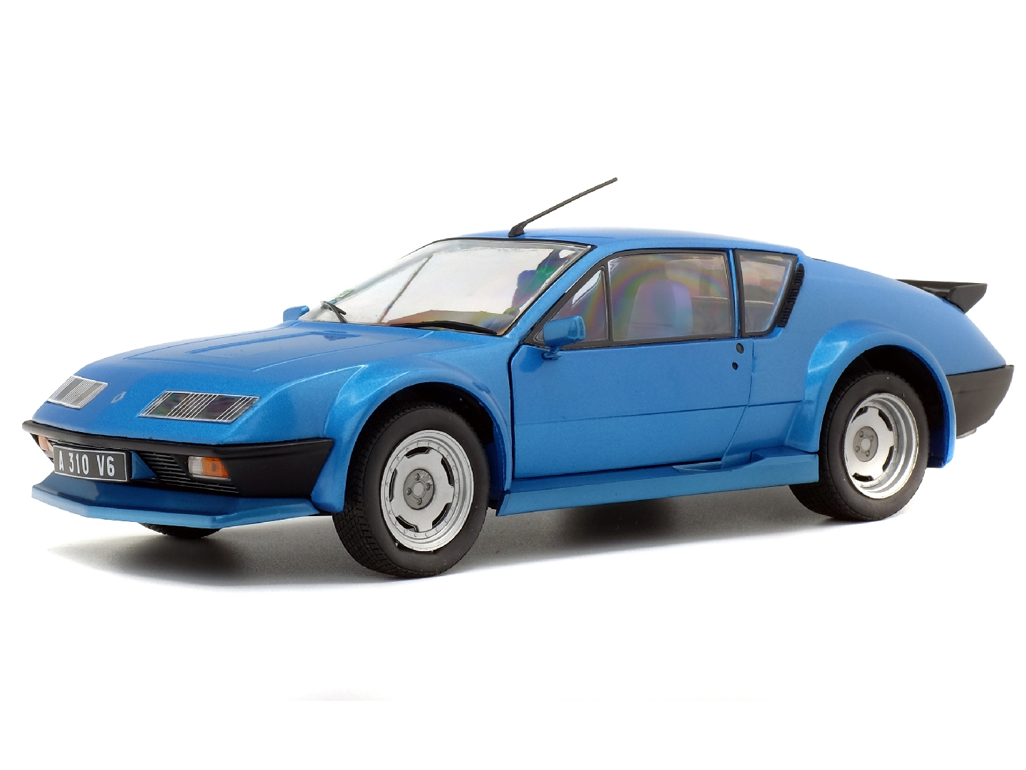 90401 Alpine A310 V6 Pack GT 1983
