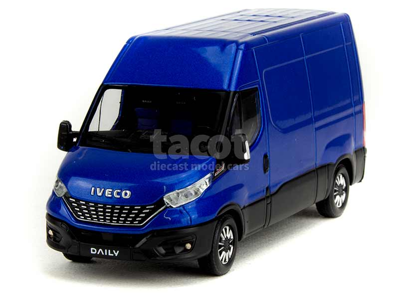 90460 Iveco New Daily MY 2019