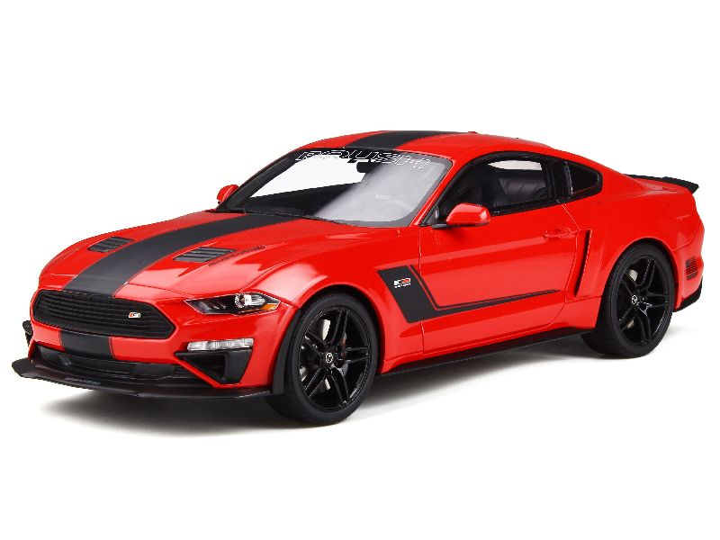 90600 Ford Mustang Roush Stage 3 2019